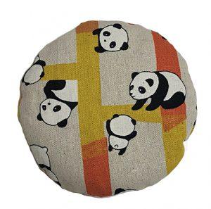 おねしょのツボあたためパンダ